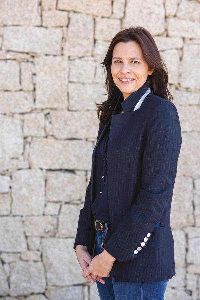 Valerie Bozzi Présidente