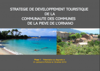 Diagnostic touristique Piève Ornano