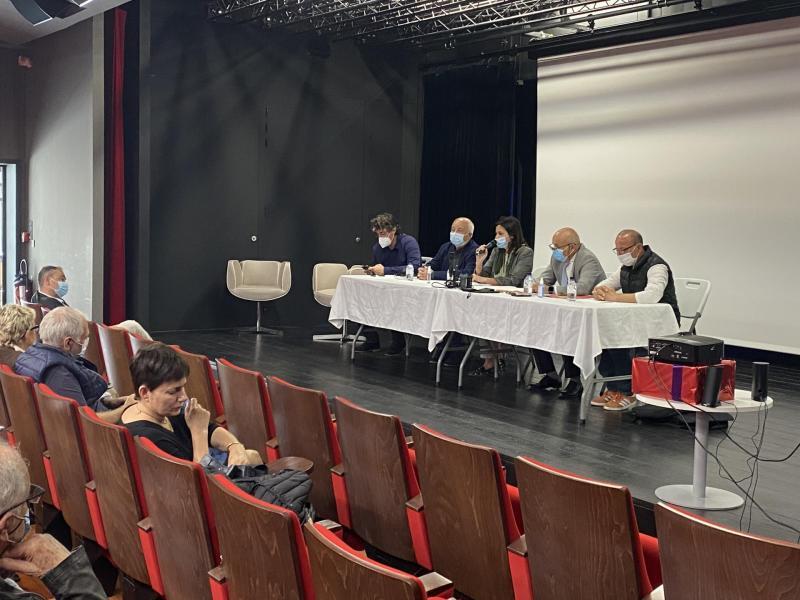 Conseil communautaire vendredi 7 mai