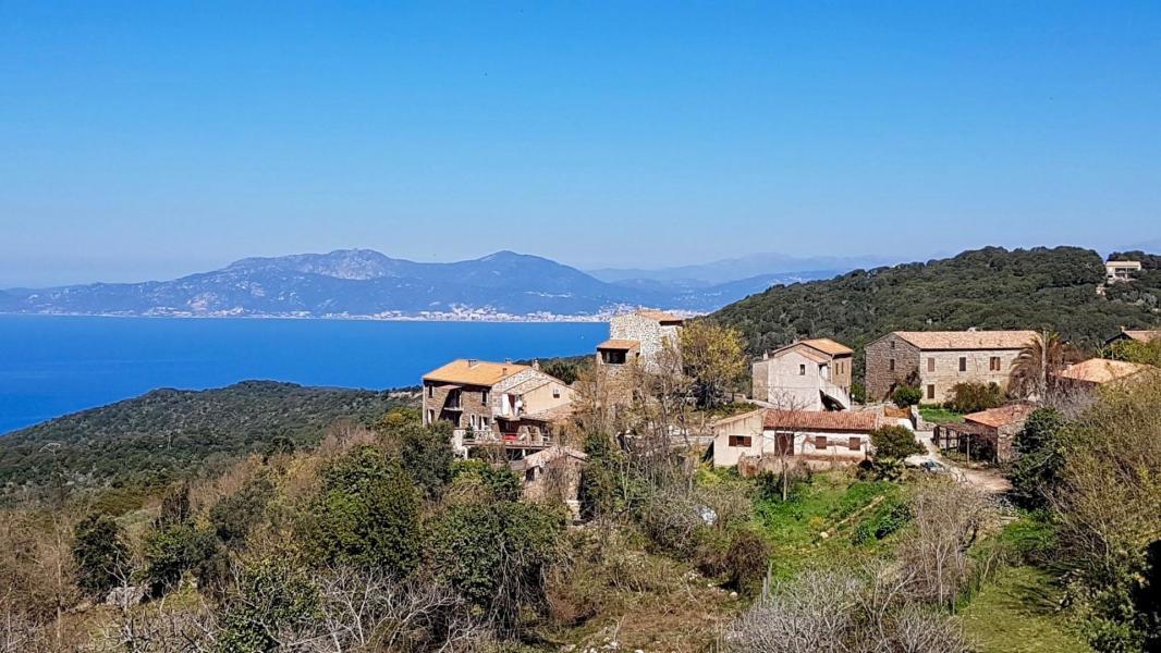 Coti village