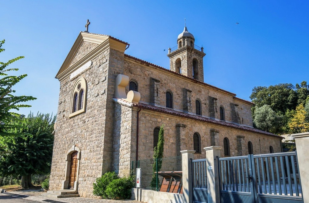 Eglise saint augustin olivese 3234 2