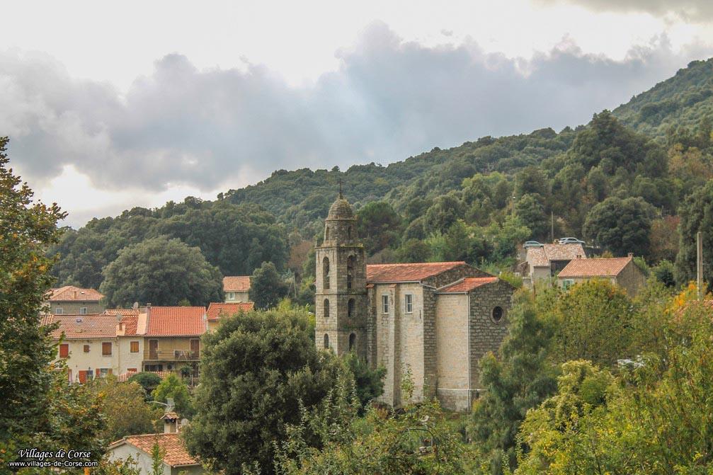 Eglise saint laurent campo 995