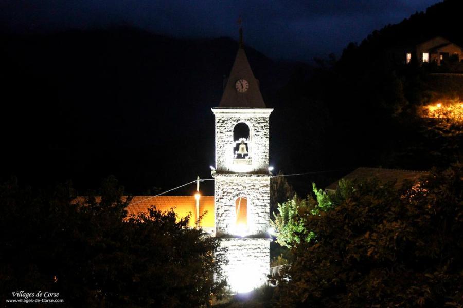 Eglise saint nicolas corrano 1026