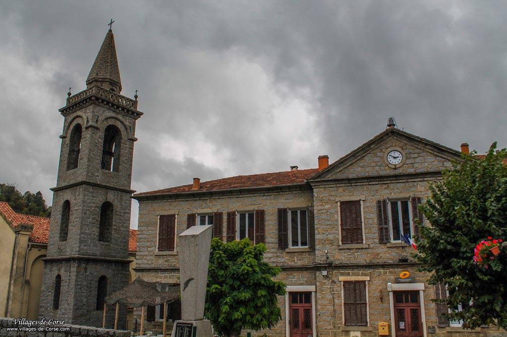 Eglise sainte trinite frasseto 1007