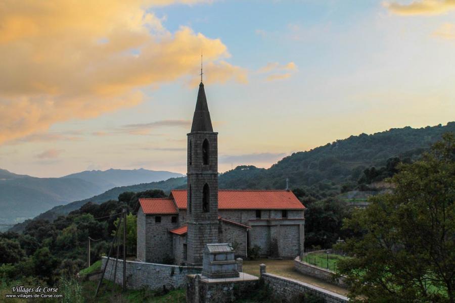 Eglise san salvadori guarguale 966
