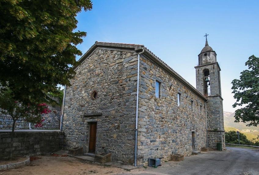 Eglise santa maria guitera les bains 3249 2
