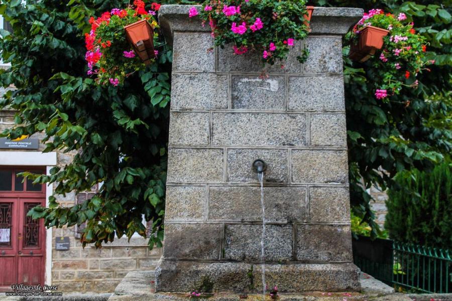 Fontaine frasseto