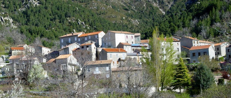 Tasso village