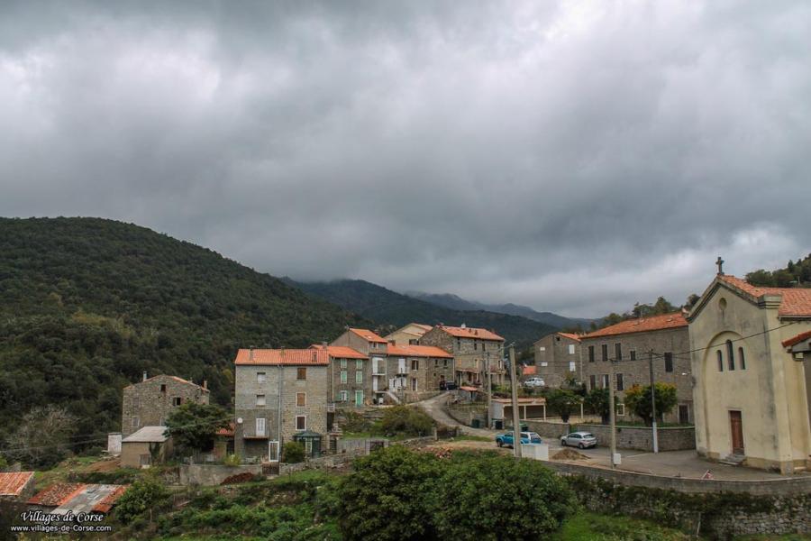 Village frasseto