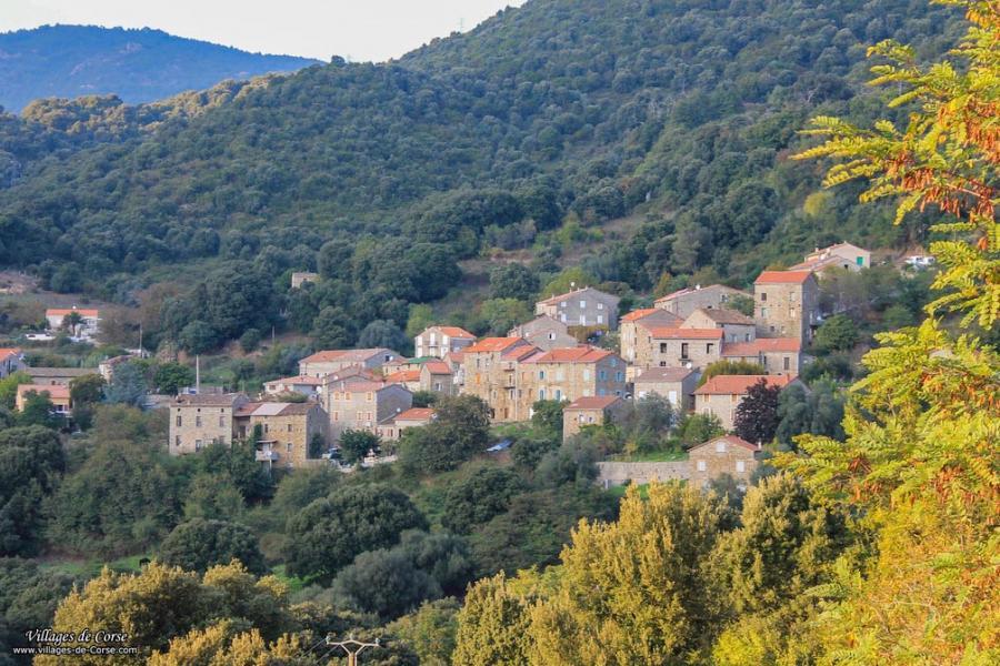 Village guarguale 955